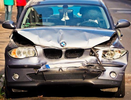 Czy ubezpieczyciel zwrócił Ci wszystkie koszty powstałe na skutek wypadku? Holowanie też do nich należy!