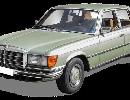 Naprawiony samochód nie jest już tym samym. Żądaj rekompensaty za spadek wartości!